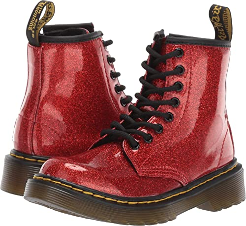 girls 1460 Glitter Stars Delaney Boot