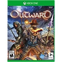 Outward XB1 - Xbox One