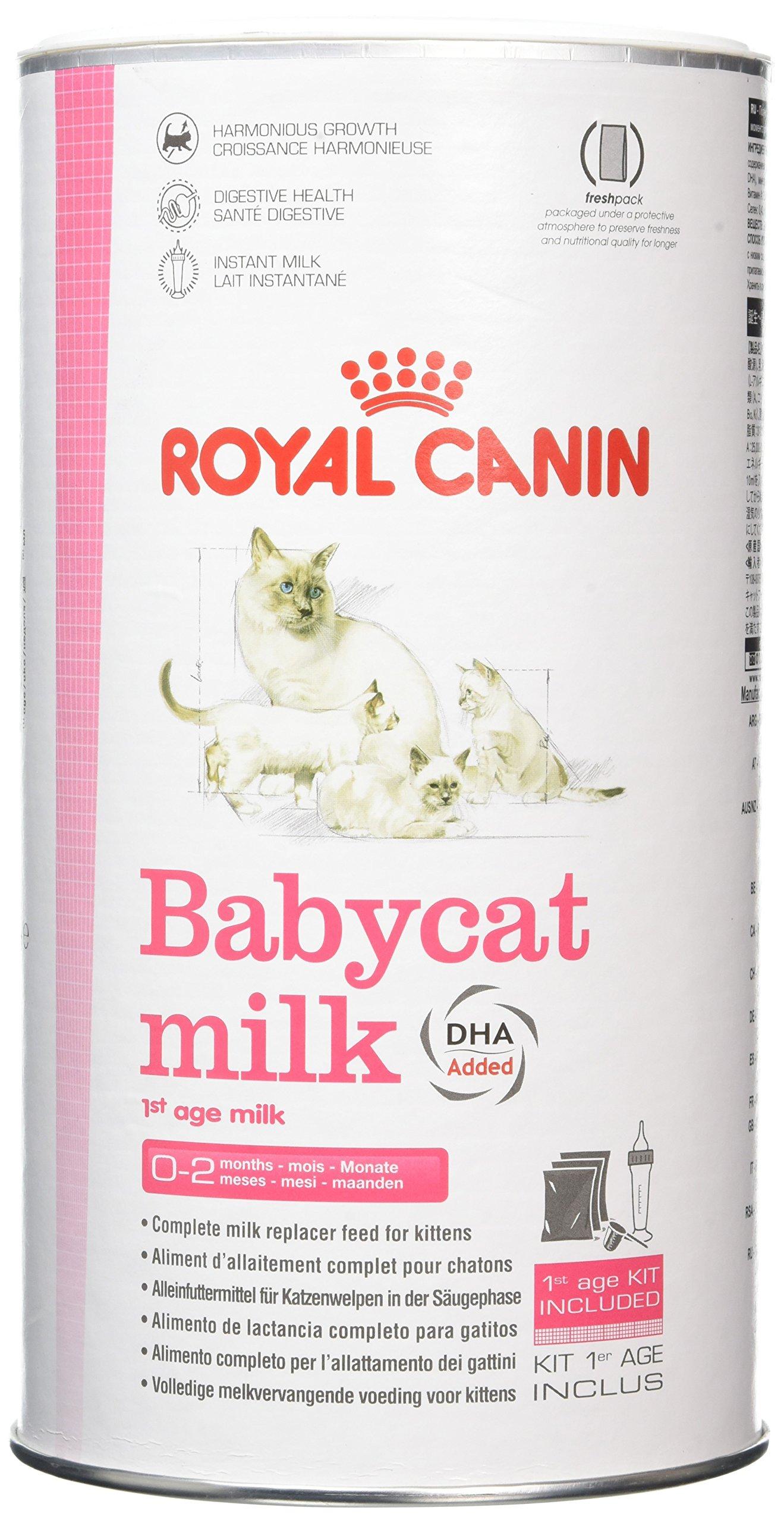 Royal Canin Baby Cat Milk 300 G Buy Online In India At Desertcart