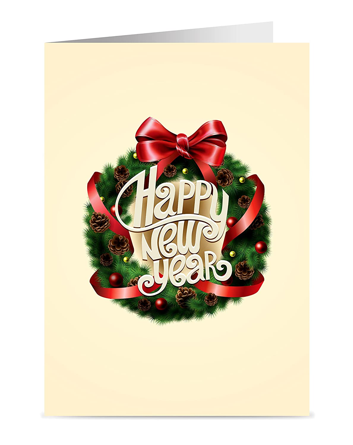 Happy New Year Cards 63