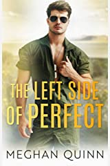 The Left Side of Perfect (The Perfect Duet Book 1) Kindle Edition