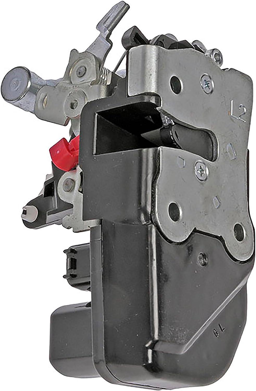 New GM OEM Rear Left Driver Door Lock Actuator 2001-2007 Silverado Sierra