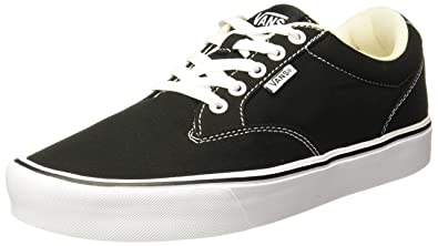 92325bf7f9 Vans Men s Winston Lite Sneakers  Buy Online at Low Prices in India ...