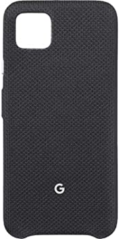 Google Pixel 4 & 4 XL Fabric Case