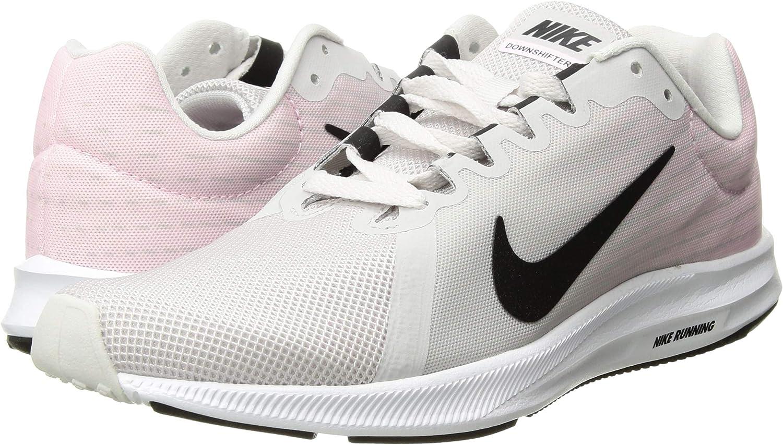 NIKE Wmns Downshifter 8, Zapatillas de Running para Mujer: Amazon.es: Zapatos y complementos