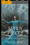 Seven Pieces: A Reverse Harem Fantasy (The Seven Pieces Book 1)