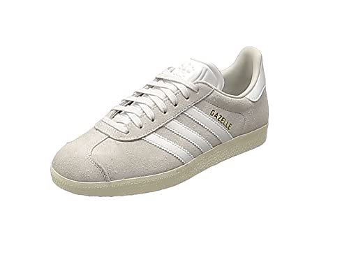 adidas Gazelle, Zapatillas para Hombre, Negro Core Black 0, 38 EU