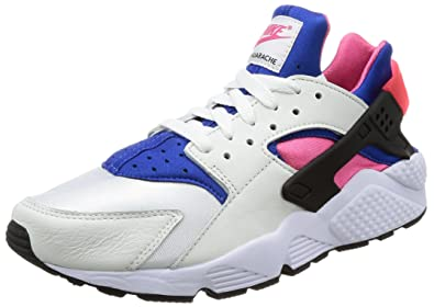 71a2cfa2721 Nike Air Huarache Run  91 Qs Mens Ah8049-100 Size 7.5