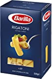 Barilla - Rigatoni, pasta di semola di grano duro, n.89 - 500 g