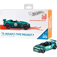 Hot Wheels id 15 Jaguar F-Type Project 7 Deals