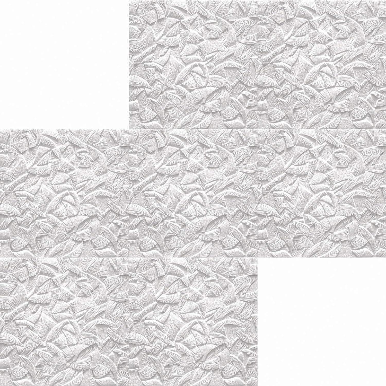 10/m2/paneles de techo Paneles de poliestireno enchufe techo decoraci/ón placas 50/x 50/cm Zefir