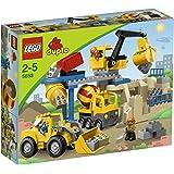 LEGO Duplo - Cantera de piedra [versión en inglés]
