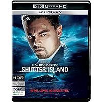 Shutter Island (4K UHD)