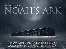 The Reality of Noah's Ark