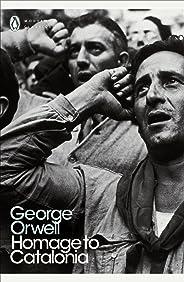 Homage to Catalonia (Penguin Modern Classics) (English Edition)