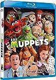 Los Muppets [Blu-ray]