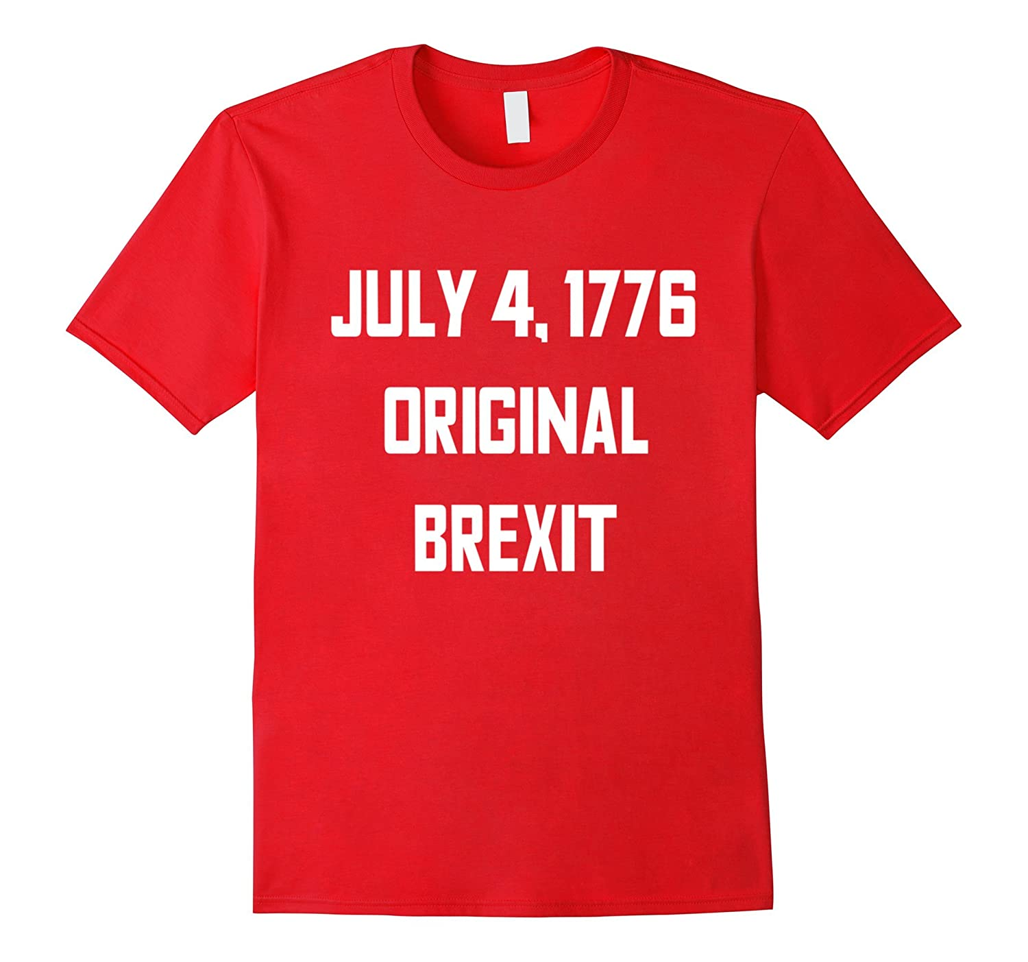 July 4, 1776 Original Brexit-BN