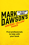 Writers' Yellow Pages: Find professionals to help with your book
