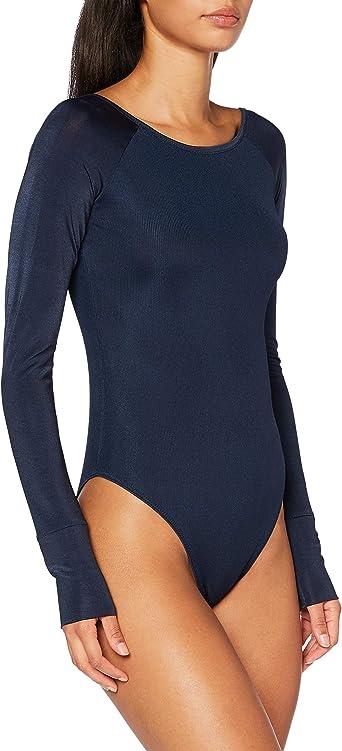 G-STAR RAW Melam Slim Body Camiseta para Mujer