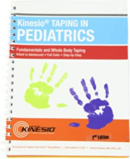 K taping in pediatrics basics techniques indications 9783662465844 kinesiotaping in pediatrics fundamentals and whole body taping fandeluxe Choice Image