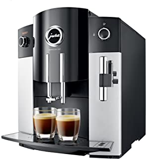 Amazon.com: Jura 15106 ENA Micro 5 Automatic Coffee Machine ...