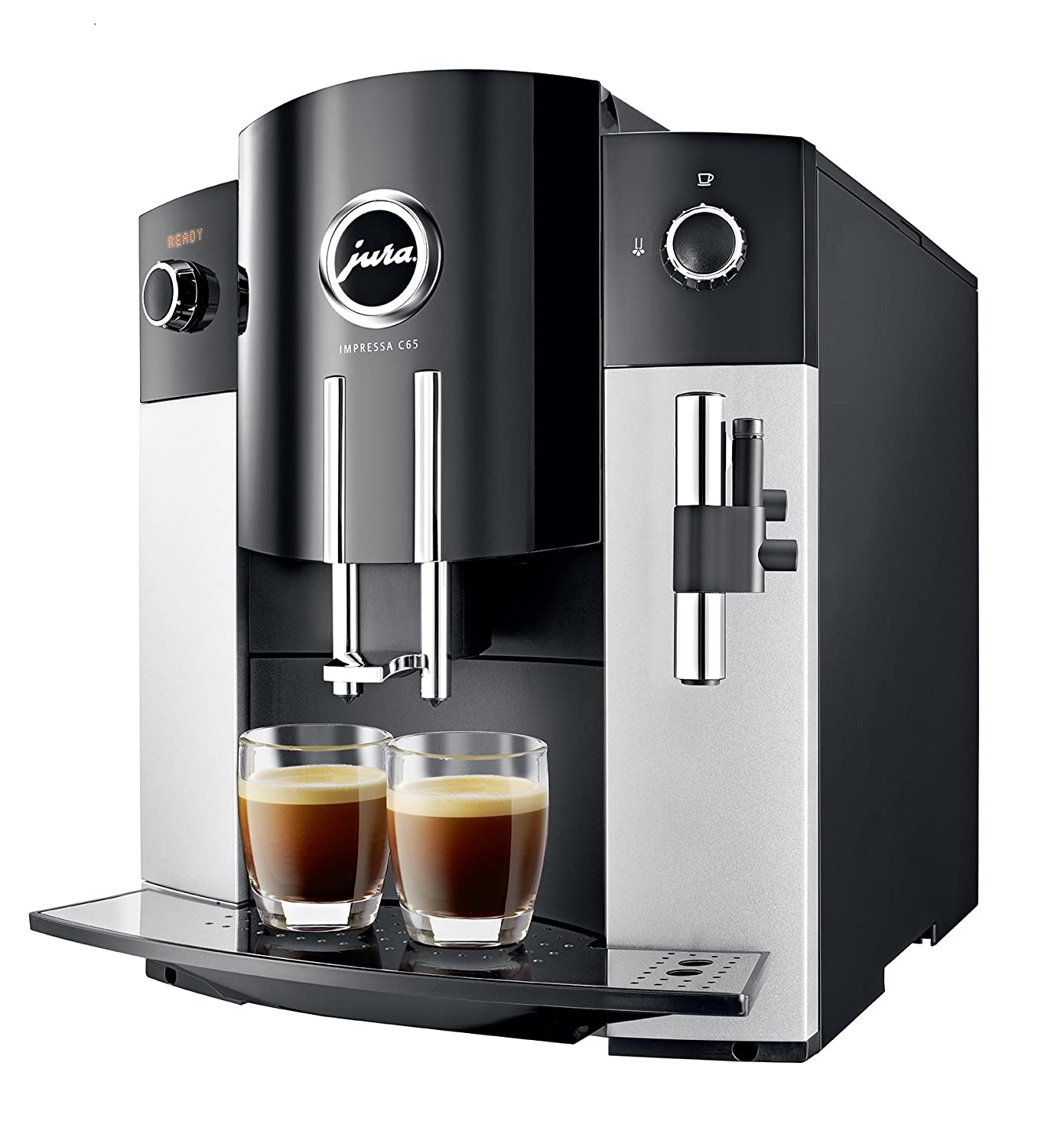Best Automatic Espresso Machine 3