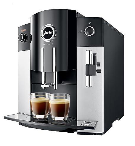 Jura impressa c65 automatic coffee machine platinum by jura jura impressa c65 automatic coffee machine platinum by jura fandeluxe Choice Image