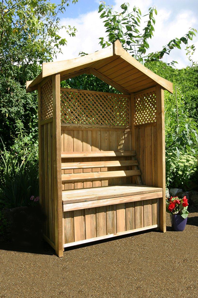 Garden Arbour: Amazon.co.uk