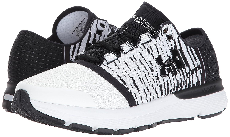 25180363e5176 Under Armour - Zapatillas de Running de Material Sintético para Hombre  Negro Taglia Scarpa  Amazon.es  Zapatos y complementos