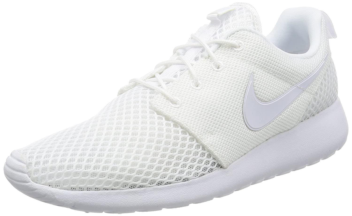 uk availability 9c65f 5a244 Amazon.com   Nike Mens Roshe One Special Edition Mesh Trainers   Fashion  Sneakers