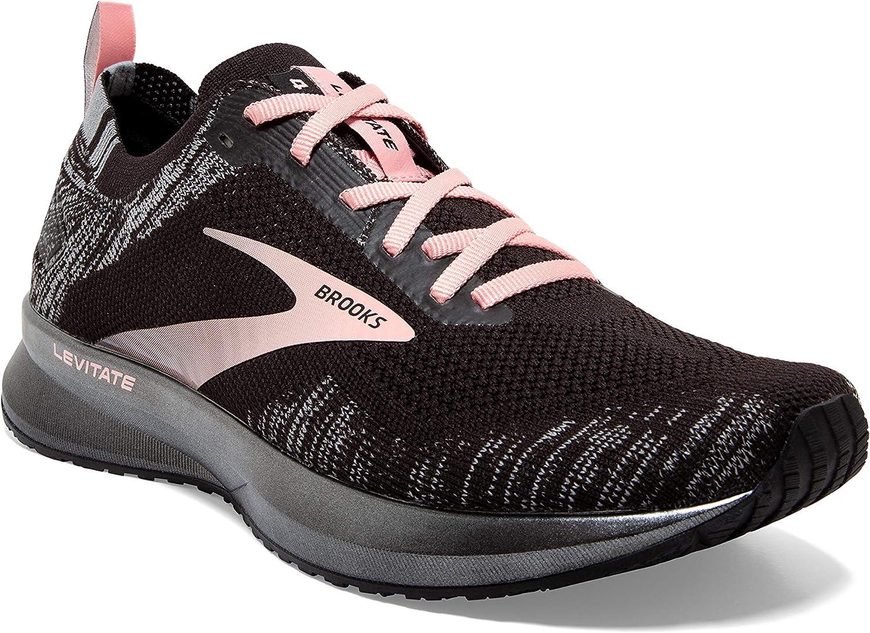 Brooks Women's Levitate 4 Running Shoe