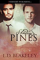 Shadowy Pines Kindle Edition