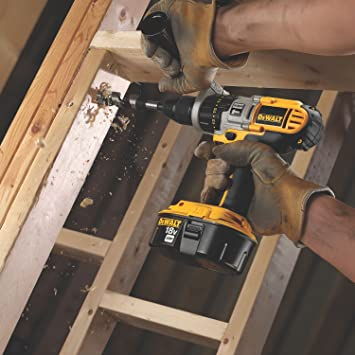 DEWALT DCD950B Power Drills product image 4