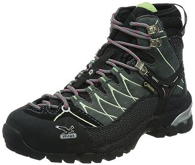 Mens Ms MTN Trainer GTX Low Rise Hiking Shoes Salewa AzBzHz5