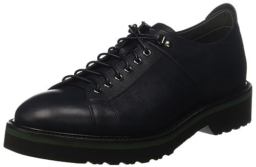 Mens Soho Wear Low Derby Laced Shoes Alberto Guardiani 3j8zIISRqF