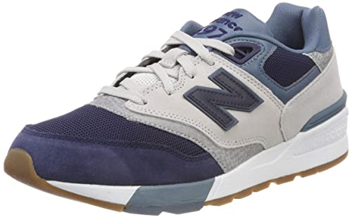 new balance uomo light