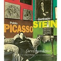 Stein, G: Correspondence (French List)