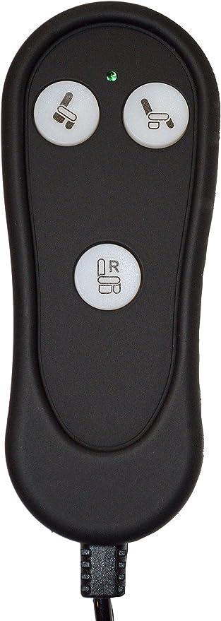 Liftchairsrus Ciar Hcq2 Stuhllift Hand Control 3 Tasten Küche Haushalt