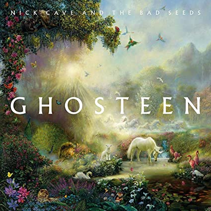 Buy Ghosteen by Nick Cave and the Bad Seeds New or Used via Amazon