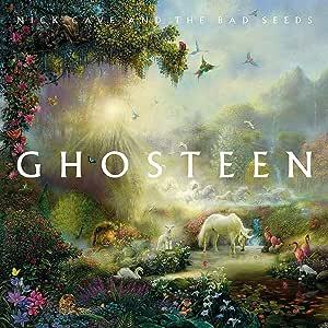 Ghosteen (2Lp/Dl Code)