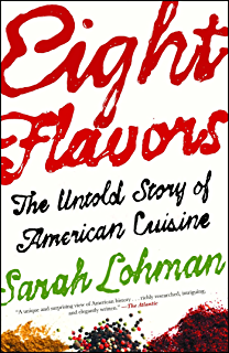 The disappearing spoon and other true tales of madness love and eight flavors the untold story of american cuisine fandeluxe Images
