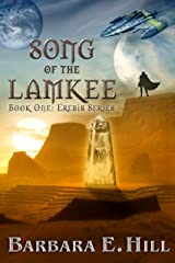 Song of the Lamkee (Erebis Series Book 1) Kindle Edition