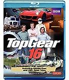 Top Gear: Complete Season 16 [Blu-ray] [US Import]