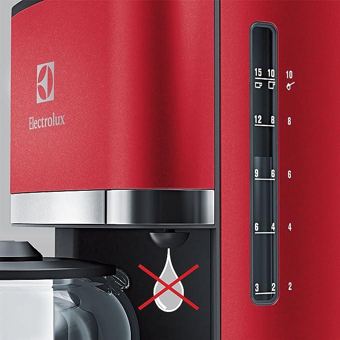 Electrolux EKF7500R Independiente Semi-automática - Cafetera ...