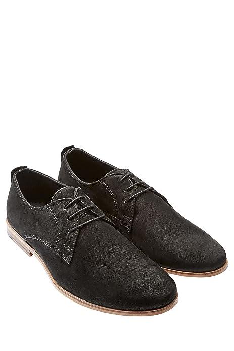 next Hombre Zapatos De Vestir Suela En Contraste Zapatillas: Amazon.es: Zapatos y complementos