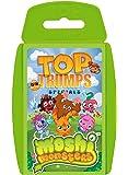 Top Trumps Moshi Monsters