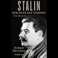 Stalin: Der Herr des Terrors (Beck Paperback 6263)