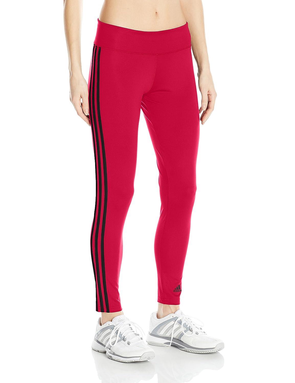 198985ce95ad52 Top1: adidas Women\'s Training Designed-2-Move 3-Stripe Leggings