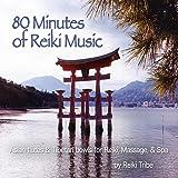 80 Minutes Of Reiki Music (Asian Flutes & Tibetan Bowls For Reiki, Massage & Spa)