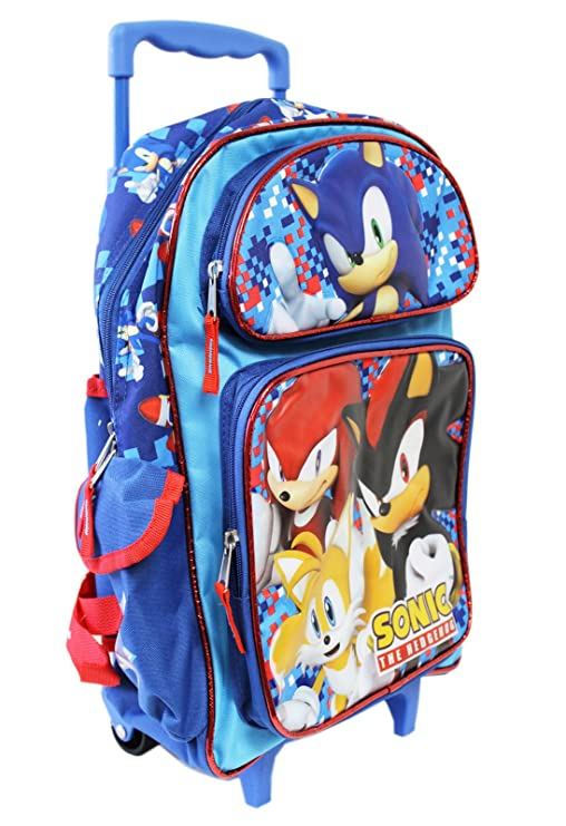 Amazon.com: Sonic The Hedge Hog 16